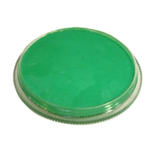 Kryvaline Regular Line Face Paints - Dark Green kr11 (1.06 oz/30 gm)
