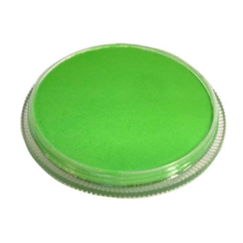 Kryvaline Regular Line Face Paints - Green kr14 (1.06 oz/30 gm)