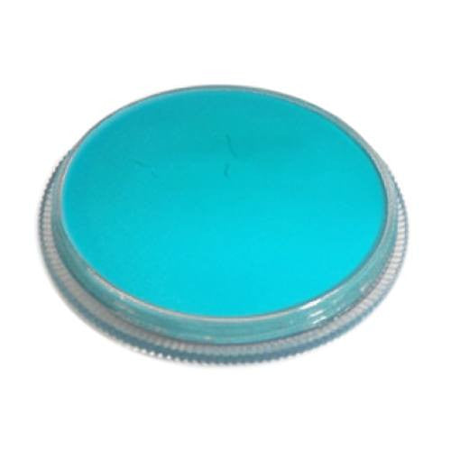 Kryvaline Regular Line Face Paints - Teal kr16 (1.06 oz/30 gm)