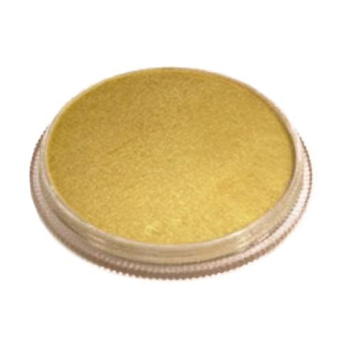 Kryvaline Regular Line Paint - Metallic Gold km03 (1.06 oz/30 gm)