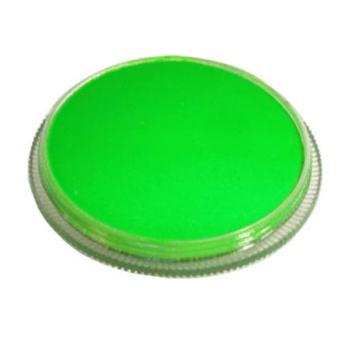 Kryvaline Regular Line - Neon Green kn05 (1.06 oz/30 gm)