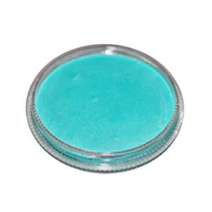 Kryvaline Creamy Line Paints - Dark Teal (Grass green) (1.06 oz/30 gm)