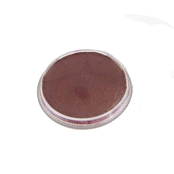 Kryvaline Creamy Line Paints - Dark Burgundy (Rose) (1.06 oz/30 gm)