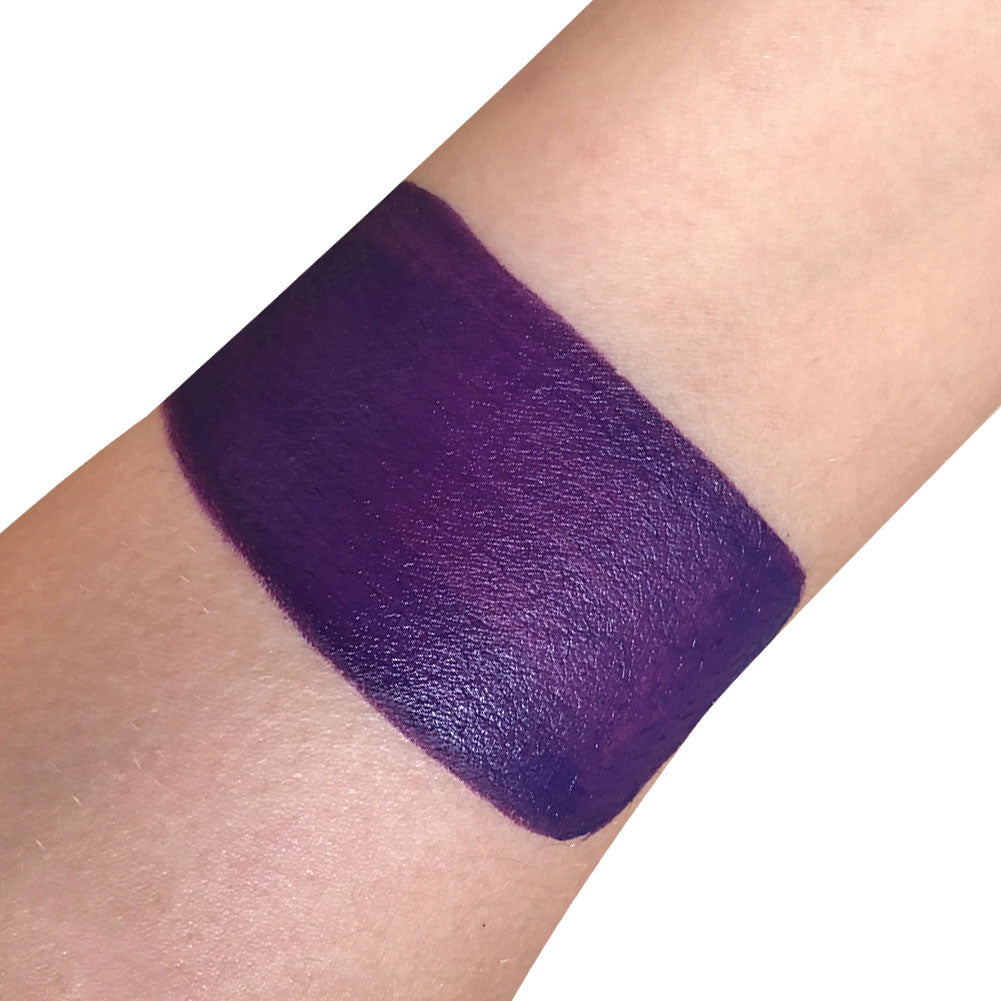 Kryvaline Creamy Line Paints - Purple (1.06 oz/30 gm)