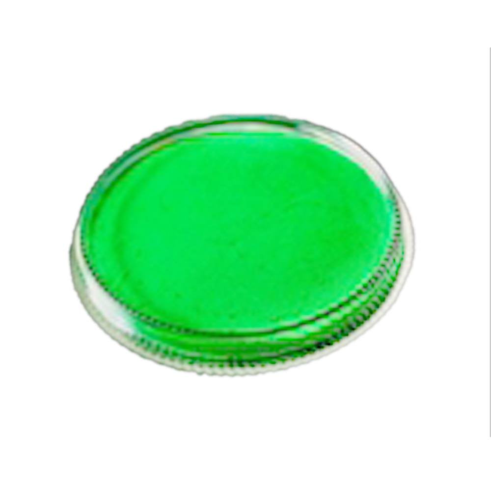 Kryvaline Creamy Line Paints - Bright Green (1.06 oz/30 gm)