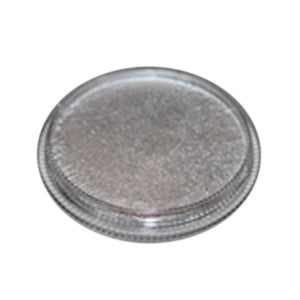 Kryvaline Creamy Line Face Paints - Metallic Gray (1.06 oz/30 gm)