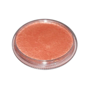 Kryvaline Creamy Line Paints - Pearly Orange (1.06 oz/30 gm)