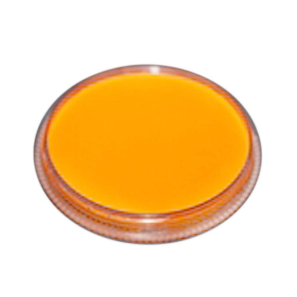 Kryvaline Creamy Line - Fluorescent Orange (1.06 oz/30 gm)