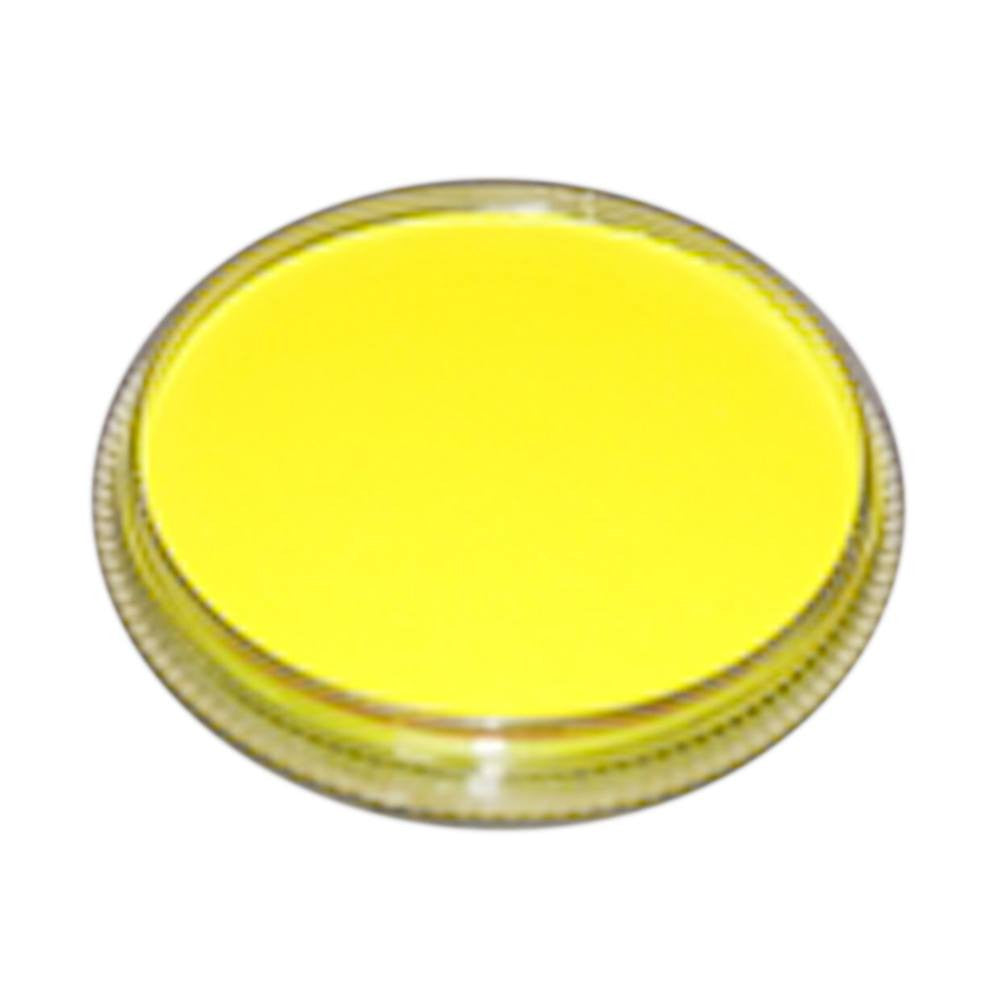 Kryvaline Creamy Line - Fluorescent Yellow (1.06 oz/30 gm)
