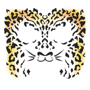 Tinsley Transfers FX Costume Kit - Cheetah