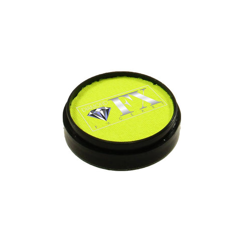 Diamond FX Yellow - Neon Yellow N50
