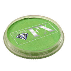 Diamond FX Face Paints - Mint Green 55