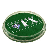 Diamond FX Face Paints - Green 60