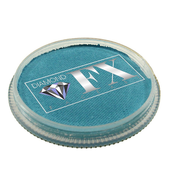 Diamond FX Face Paints - Light Blue 66