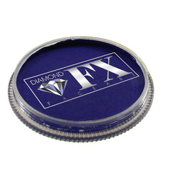 Diamond FX Face Paints - Blue 70
