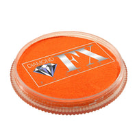Diamond FX - Neon Orange N40