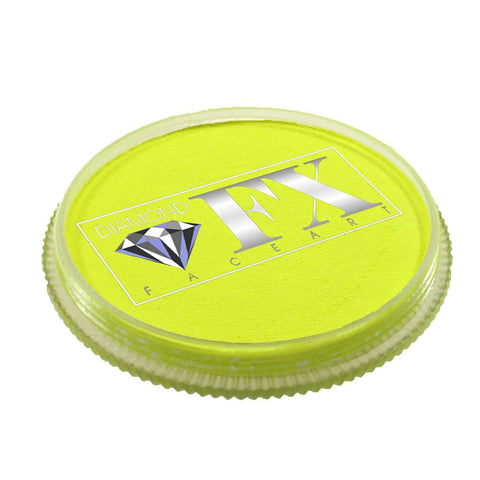 Diamond FX - Neon Yellow N50