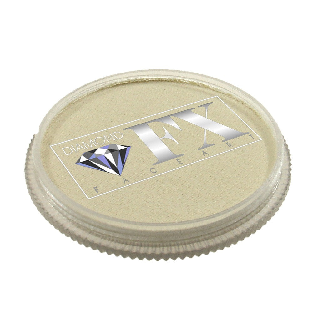 Diamond FX - Neon White N01