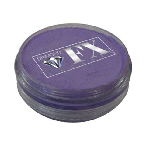 Diamond FX Face Paints - Lavender 28