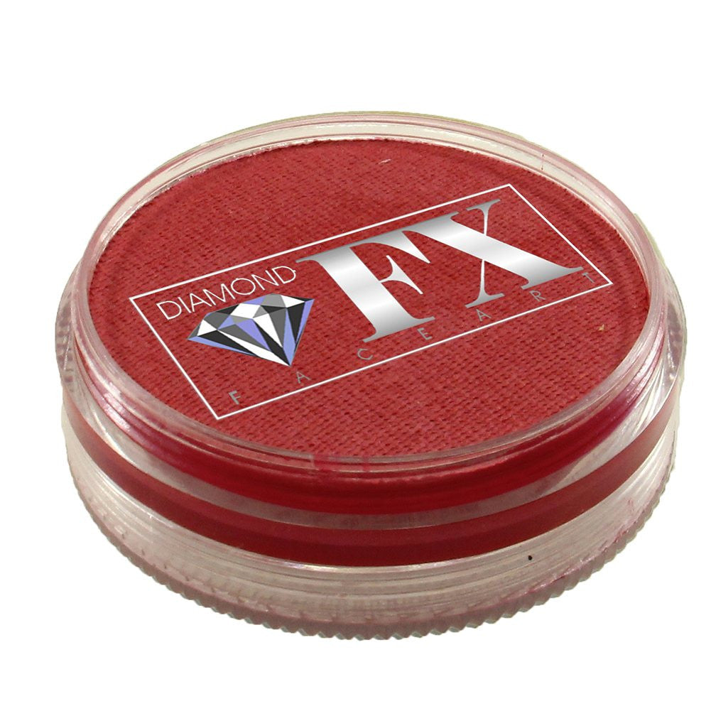 Diamond FX Face Paints - Metallic Pink M32