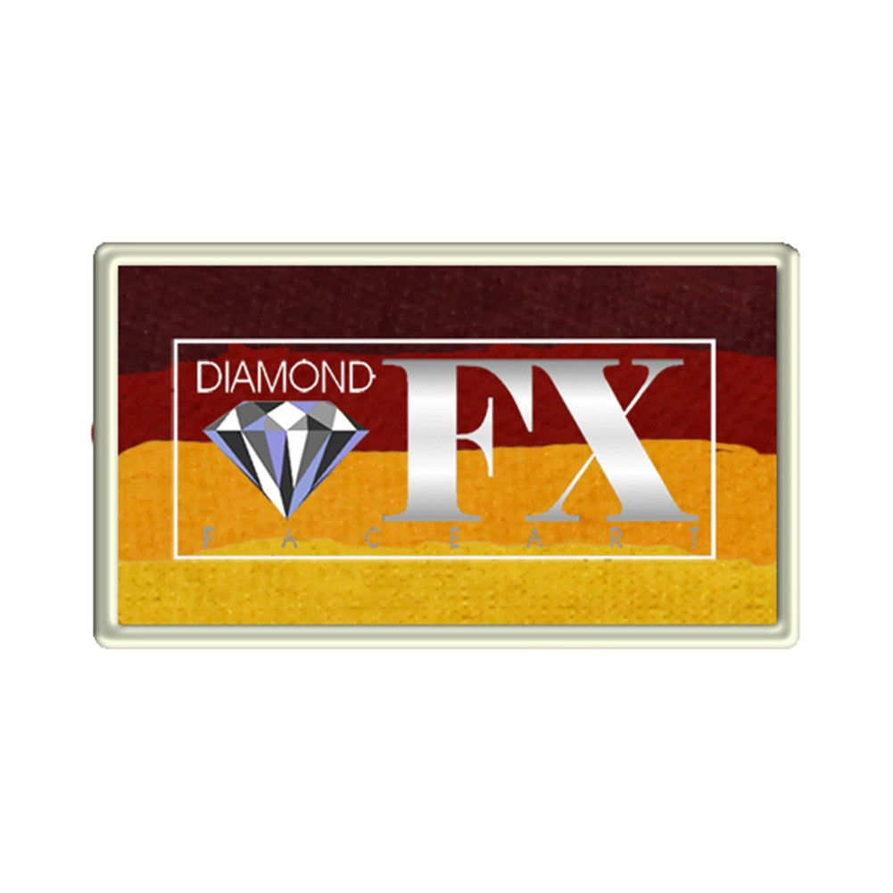Diamond FX Custom Split Cakes - It's Fall (1.06 oz/30 gm)