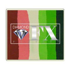 Diamond FX Split Cakes - Large Mega Melon 16 (1.76 oz/50 gm)