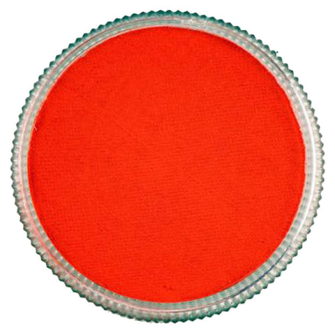 Cameleon Face Paint - Baseline Orange Juice BL3006 (32 gm)