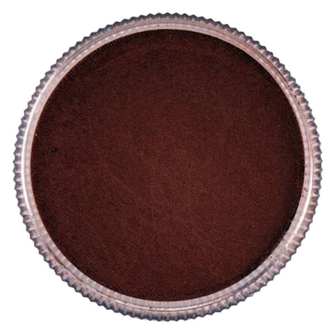 Cameleon Face Paint - Baseline Coffee Brown BL3012 (32 gm)