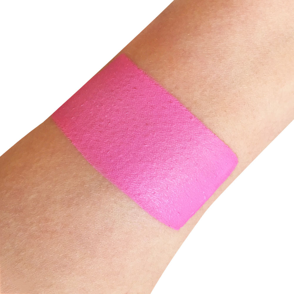 Cameleon Pink Face Paint - Baseline Cotton Candy