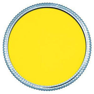 Cameleon Face Paint - Baseline Marina Yellow BL3035 (32 gm)