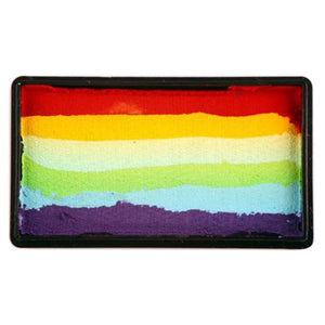 Cameleon Single Stroke Colorblock Cake - Michelle Magic 2 (30 gm)