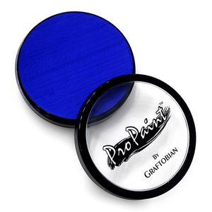 Graftobian ProPaint Face Paint Blue 77004 (1 oz/30 ml)