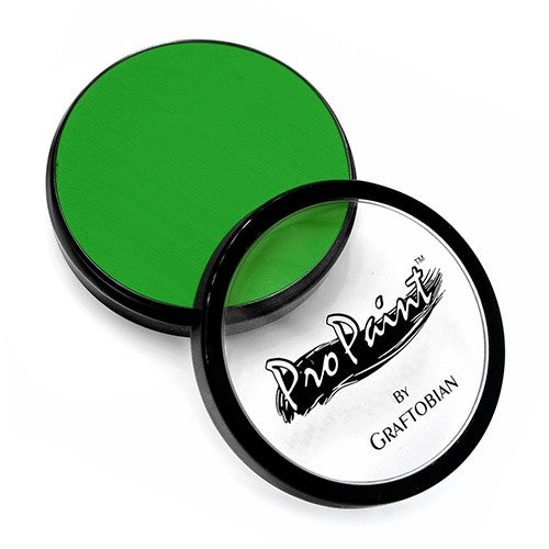 Graftobian ProPaint Face Paint Green 77006 (1 oz/30 ml)