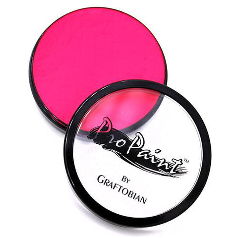 Graftobian ProPaint Shocking Pink 77017 (1 oz/30 ml)