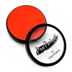 Graftobian ProPaint Atomic Orange 77019 (1 oz/30 ml)