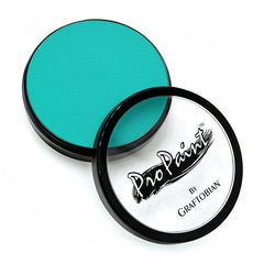 Graftobian ProPaint Face Paint Turquoise 77024 (1 oz/30 ml)