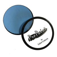 Graftobian Blue ProPaint Face Paint - Baby Blue (1 oz/30 ml)