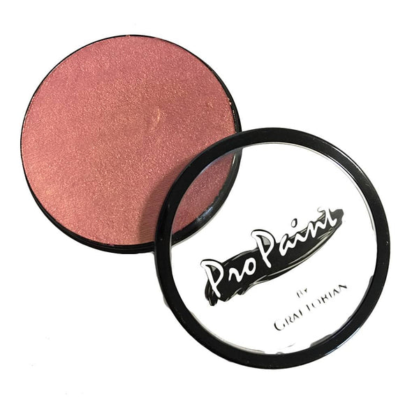 Graftobian Pink ProPaint Face Paint - Rose Gold (1 oz/30 ml)