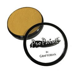 Graftobian Gold ProPaint Face Paint - Dewdrop Gold (1 oz/30 ml)