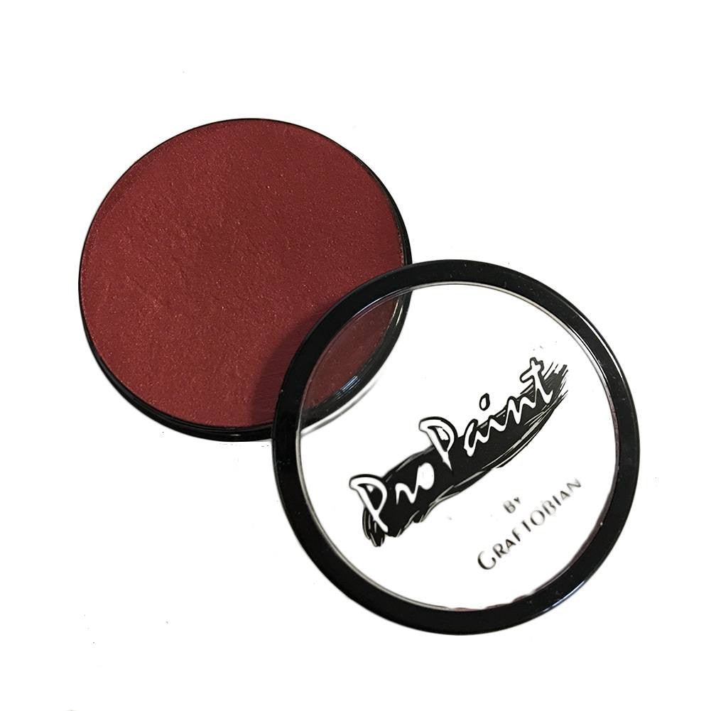 Graftobian Red ProPaint Face Paint - Red Blaze (1 oz/30 ml)