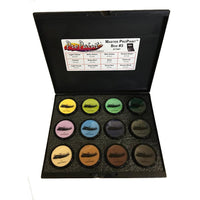 Graftobian ProPaint Master Palette #3 (12 Colors)