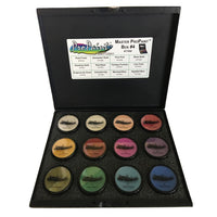 Graftobian ProPaint Master Palette #4 (12 Colors)