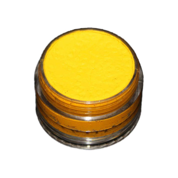 MiKim FX AQ Matte - Yellow F3 (17 gm)