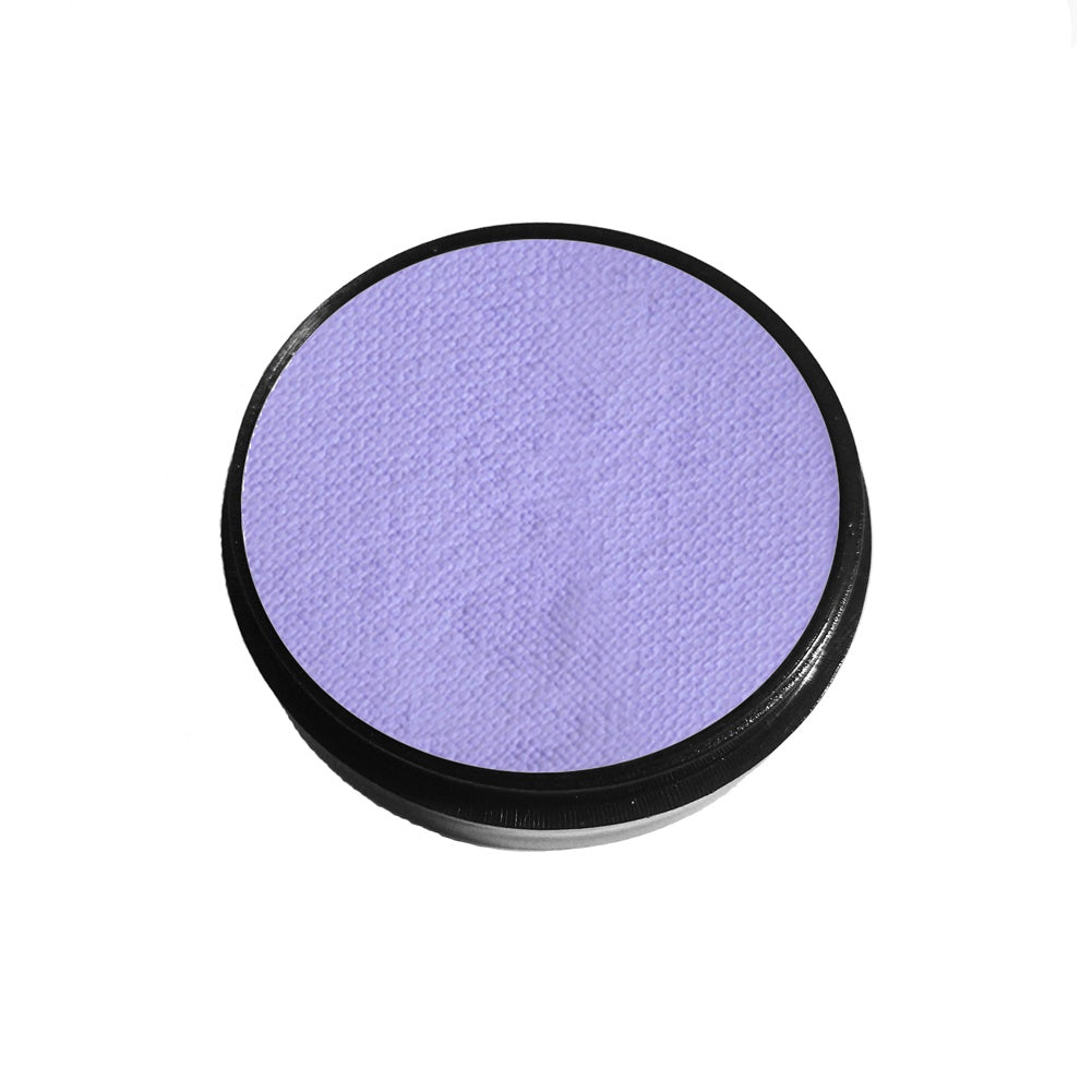 FAB Purple Superstar Face Paint Refill - Lilac 037 (11 gm)