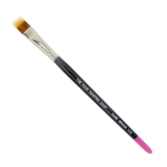 The Face Painting Shop Brush - Rake (1/2