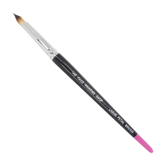 The Face Painting Shop Brush - Large Petal (1/4