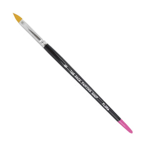 "The Face Painting Shop Brush - Rounded Flora #6 (1/4"")"