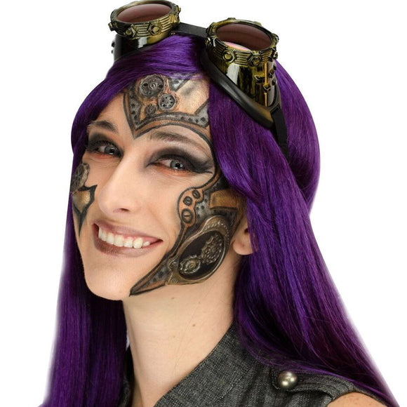 Woochie Deluxe FX Makeup Kits - Steampunk