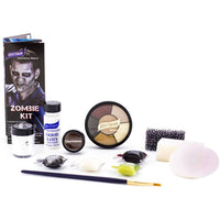 Graftobian Zombie  Makeup kit
