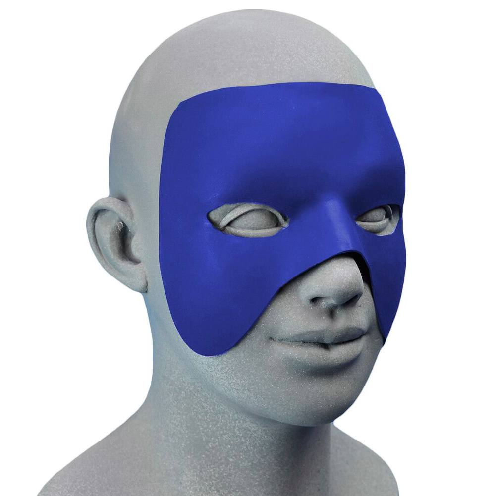 Woochie Hero Mask  (Blue)